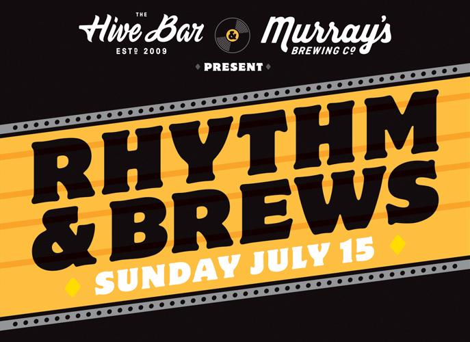 Set Murrays Hive Bar